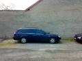 Ford Mondeo combi - protislunecni autofolie AT5
