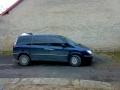 Lancia Phedra - protislunecni autofolie Llumar AT5