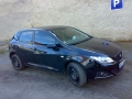 Seat Ibiza instalace protislunecni autofolie Llumar AT5,15